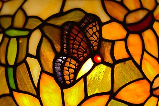 Tiffany antica o moderna